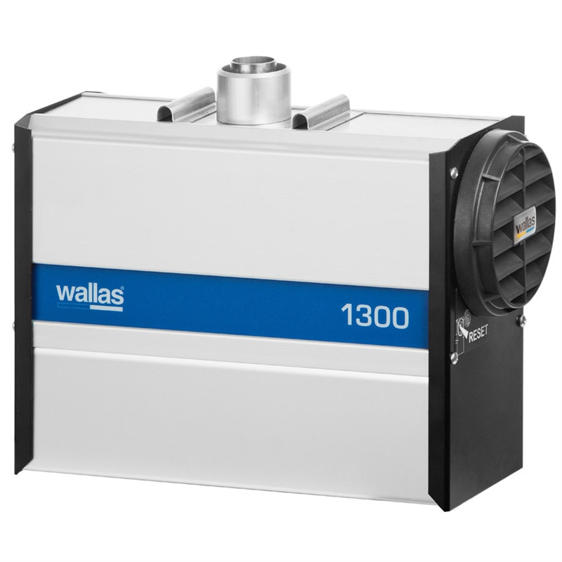 WALLAS 1300 MED INSTALLATIONSKIT