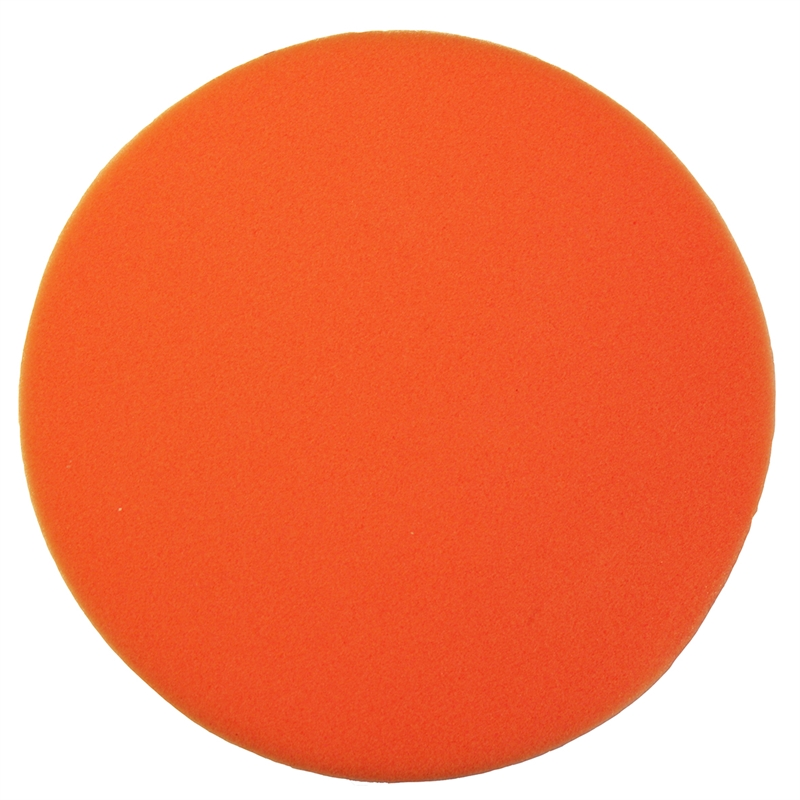 POLERSVAMP 125MM ORANGE