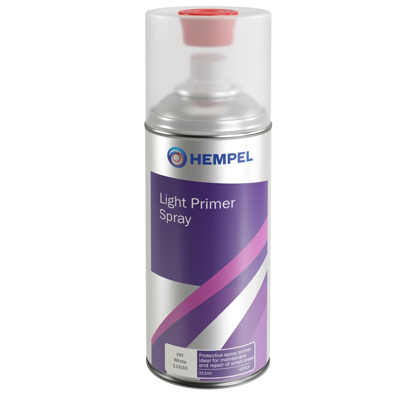 HEMPEL LIGHT PRIMER SPRAY 0,31L