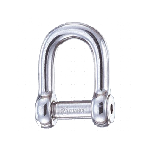 D-Allen Key Pin Shackle Dia.6