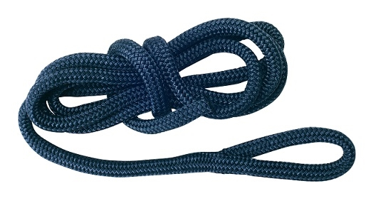 Fenderlina Navy 6mm 1.5mtr