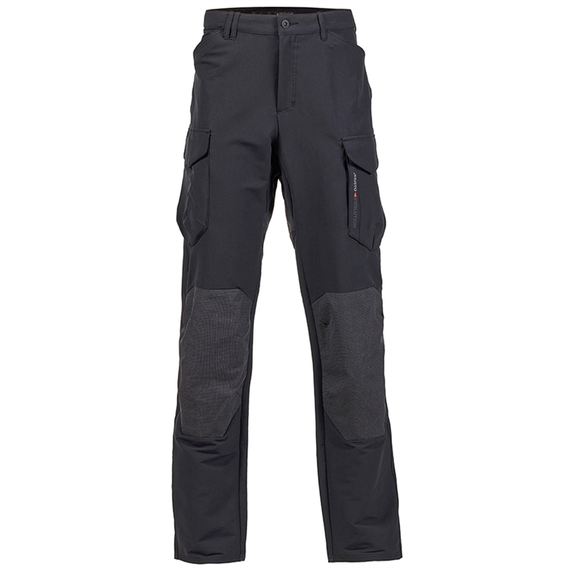 Musto Perfomance trousers evolution