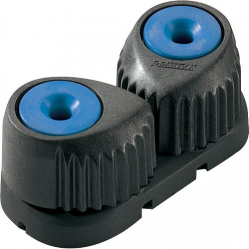 Cam Cleat 3-12mm blue