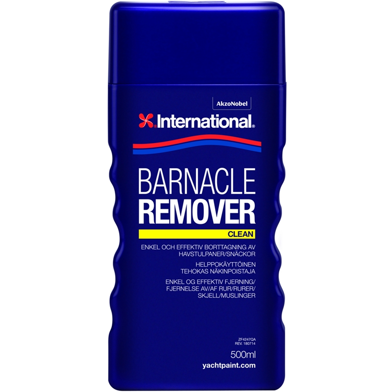 Barnacle Remover 0,5L