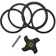 PADDLEWHEEL SPARE KIT DST800