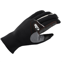 7775_Three Season Gloves_Black_1