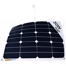 Solpanel Tough 30W Flush