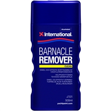 INTERNATIONAL BARNACLE REMOVER 0,5L