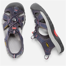 Keen Venice H2 Navy/Hot coral