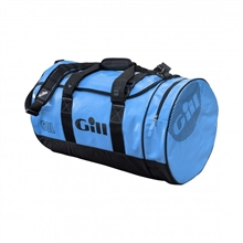 Tarp barrel bag