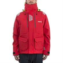 MUSTO BR2 OFFSHORE JACKET RED HERR