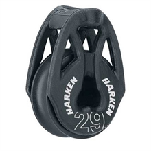 HARKEN 29MM CARBO T2 ENKELBLOCK