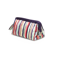 Travel bag stripes